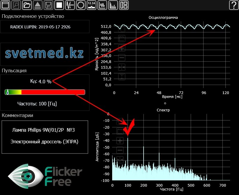 Пиктограмма пульсаций модели №3 (ЭПРА).jpg