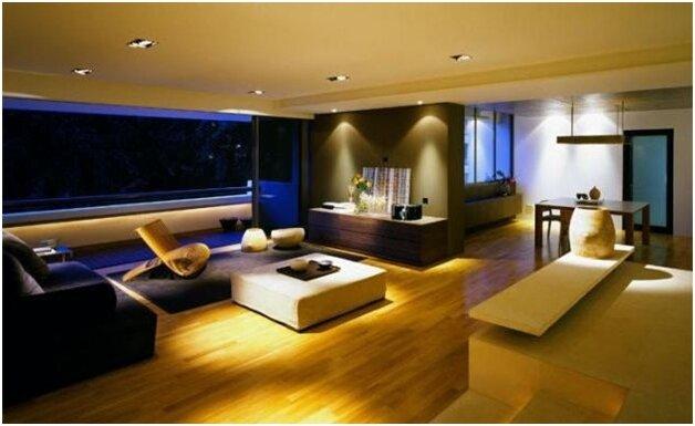 Минусы точечного освещения в квартире - фото pic_5065405107cadb80b4c2c213da1b398e_1920x9000_1.jpg