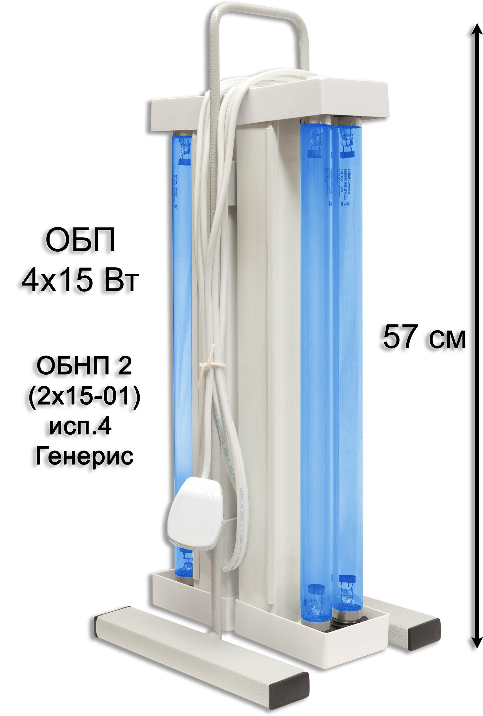 Облучатель бактерицидный переносной ОБНП 2 (2х15-01) исп.4 Генерис.jpg