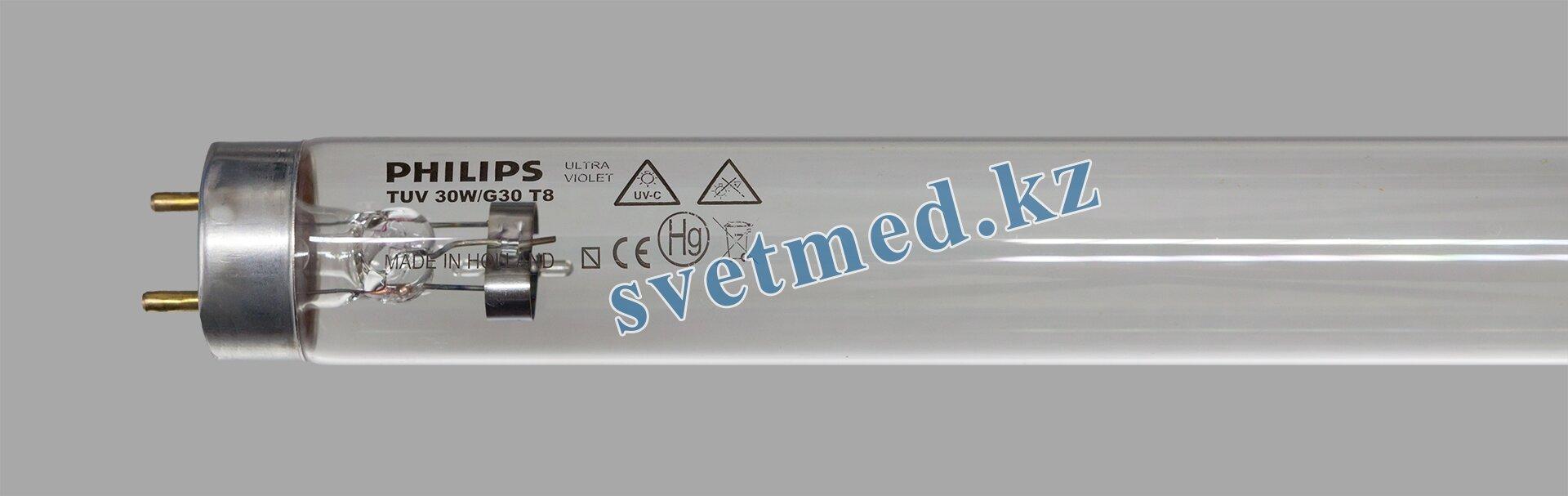 Лампа бактерицидная Philips TUV 36W G13 - фото pic_02cb59c02ff339a_700x3000_1.jpg