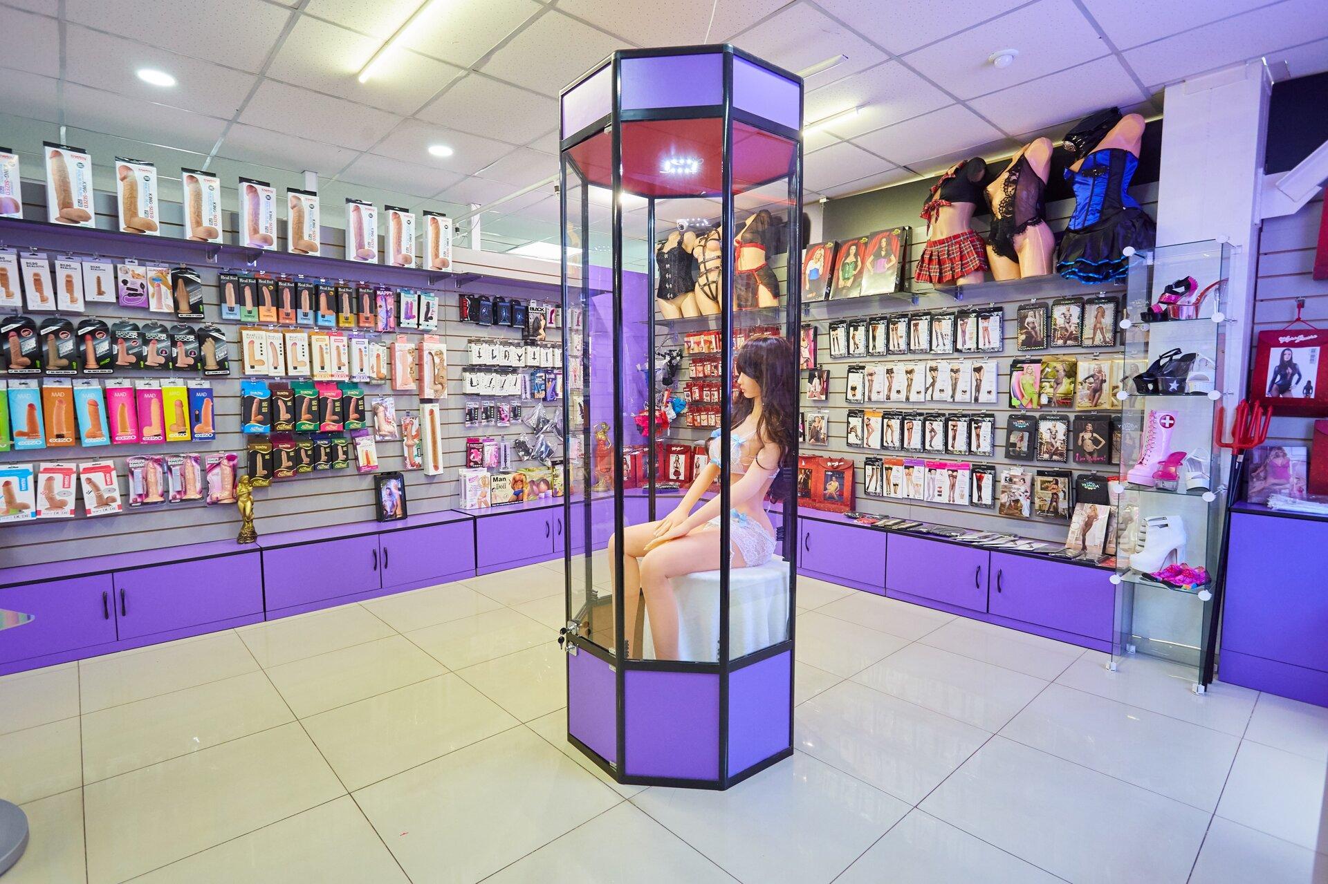 """Секс шоп """"More Amore"""" - фото pic_2ecac017568a68c19e8fc4d609ce97d6_1920x9000_1.jpg"""