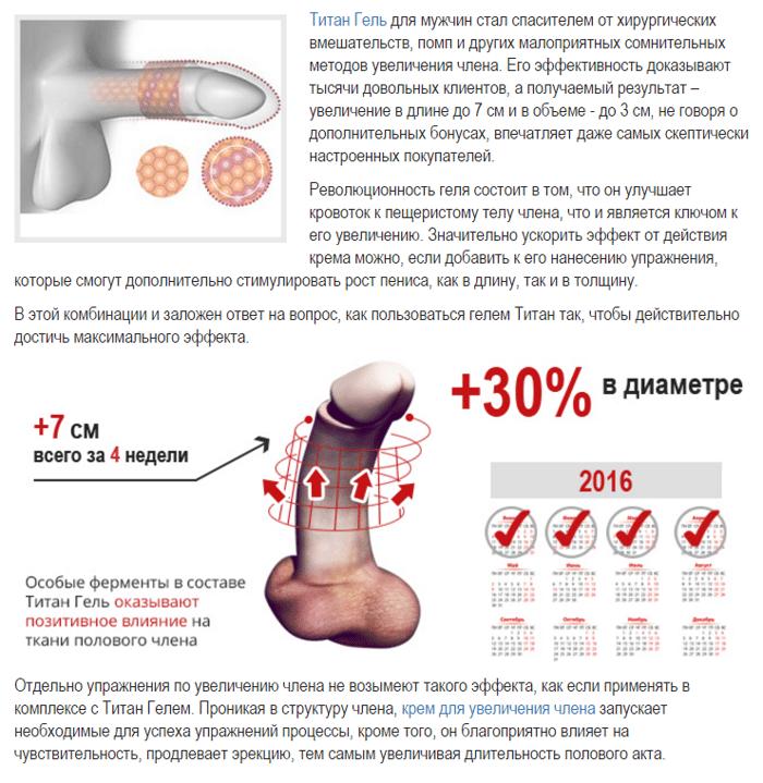 TITAN GEL - крем для увеличения пениса - фото pic_b241ca05160c972_700x3000_1.png