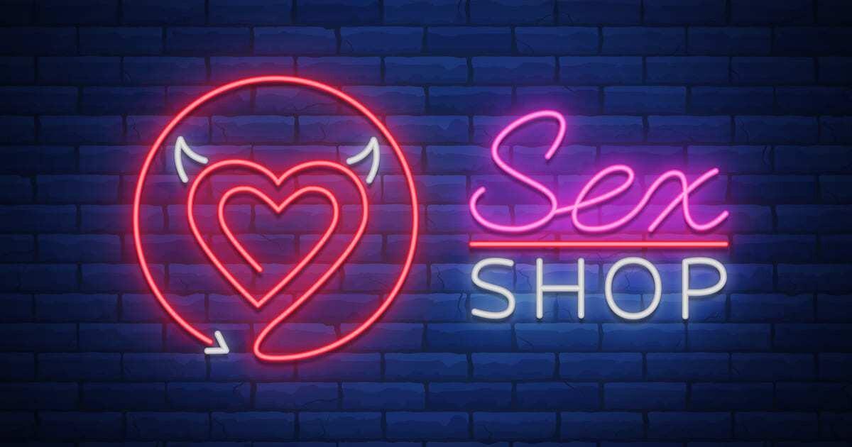 Открытие секс шопа как идея для бизнеса