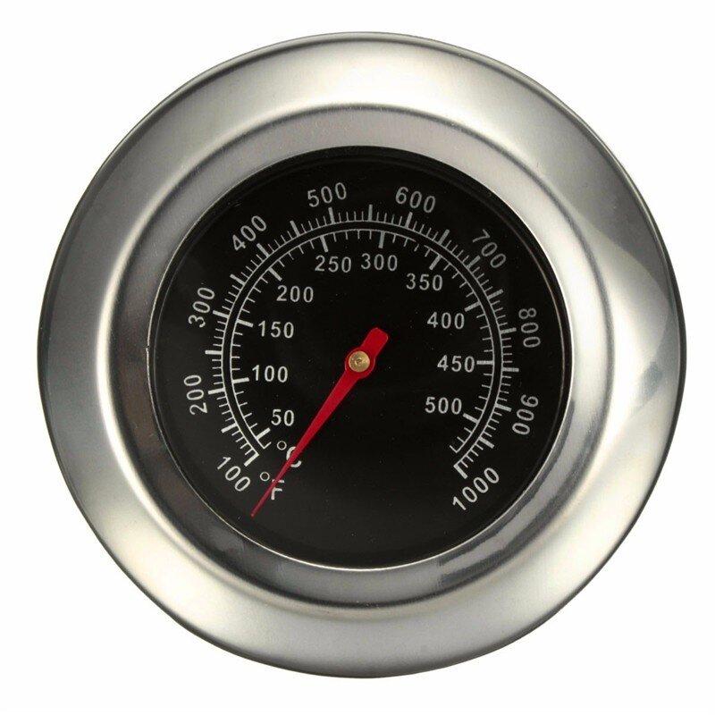 термометр для гриля 530°С