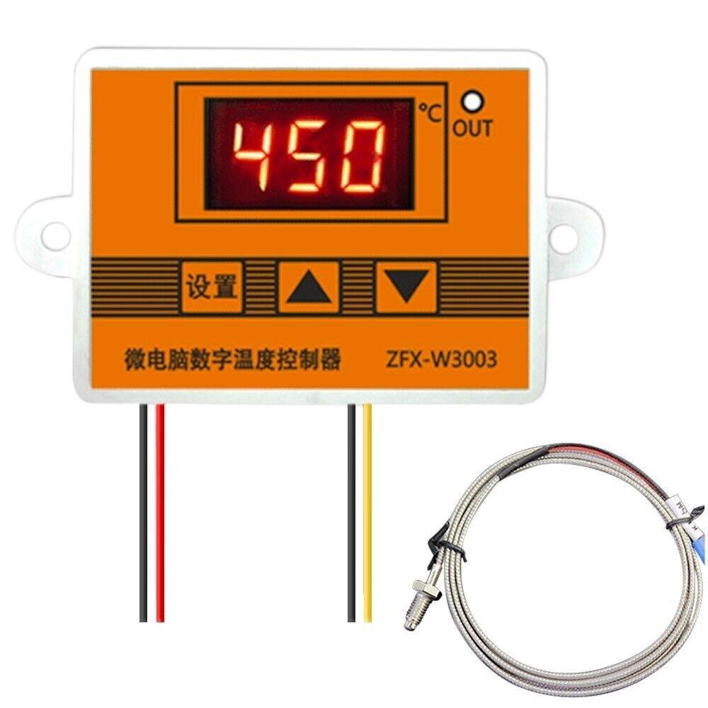 ZFX-W3003 терморегулятор
