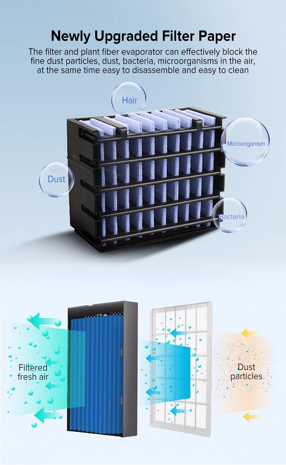 Охладитель воздуха кондиционер USB Arctic Air Ultra 2X - фото pic_6195ecb04b55c91413f852a3287cc0ab_1920x9000_1.jpg