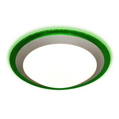 Накладной интерьерный светодиодный светильник alr-14 - фото 1