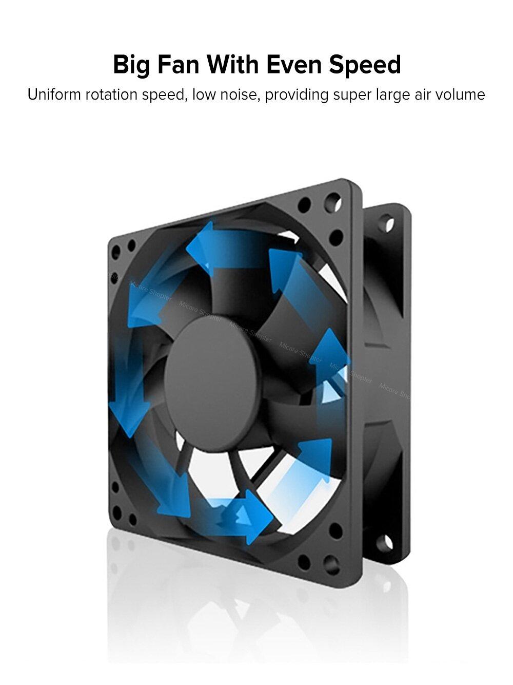 Охладитель воздуха кондиционер USB Arctic Air Ultra 2X - фото pic_13f09836a9fc4efc5f8a921a64bec70a_1920x9000_1.jpg