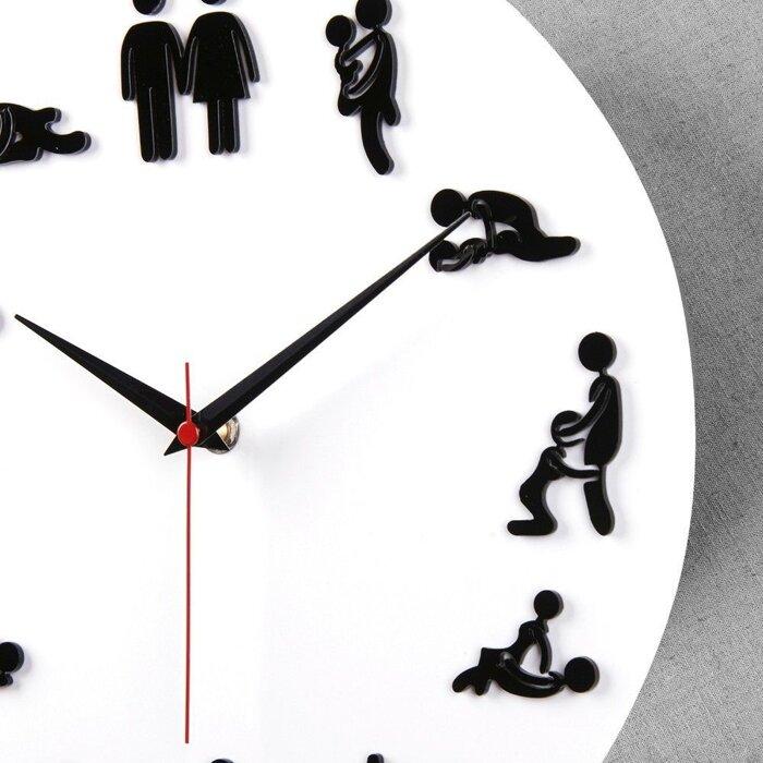 часы с позами любви картинки прикольные происходит пересыпание