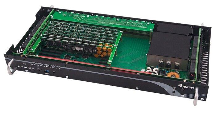 IP АТС Агат UX-3410
