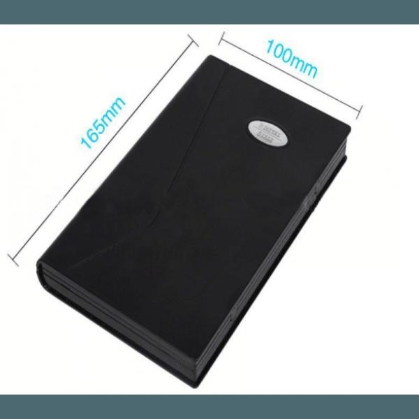 Компактные ювелирные электронные весы от 0,1 г - 2000 г. - фото 2