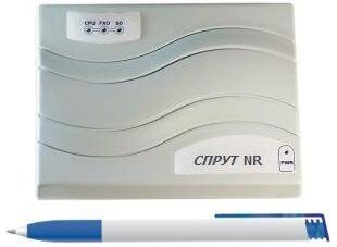 Автономный малогабаритный регистратор телефонных разговоров Sprut NR-A-4 - фото 1
