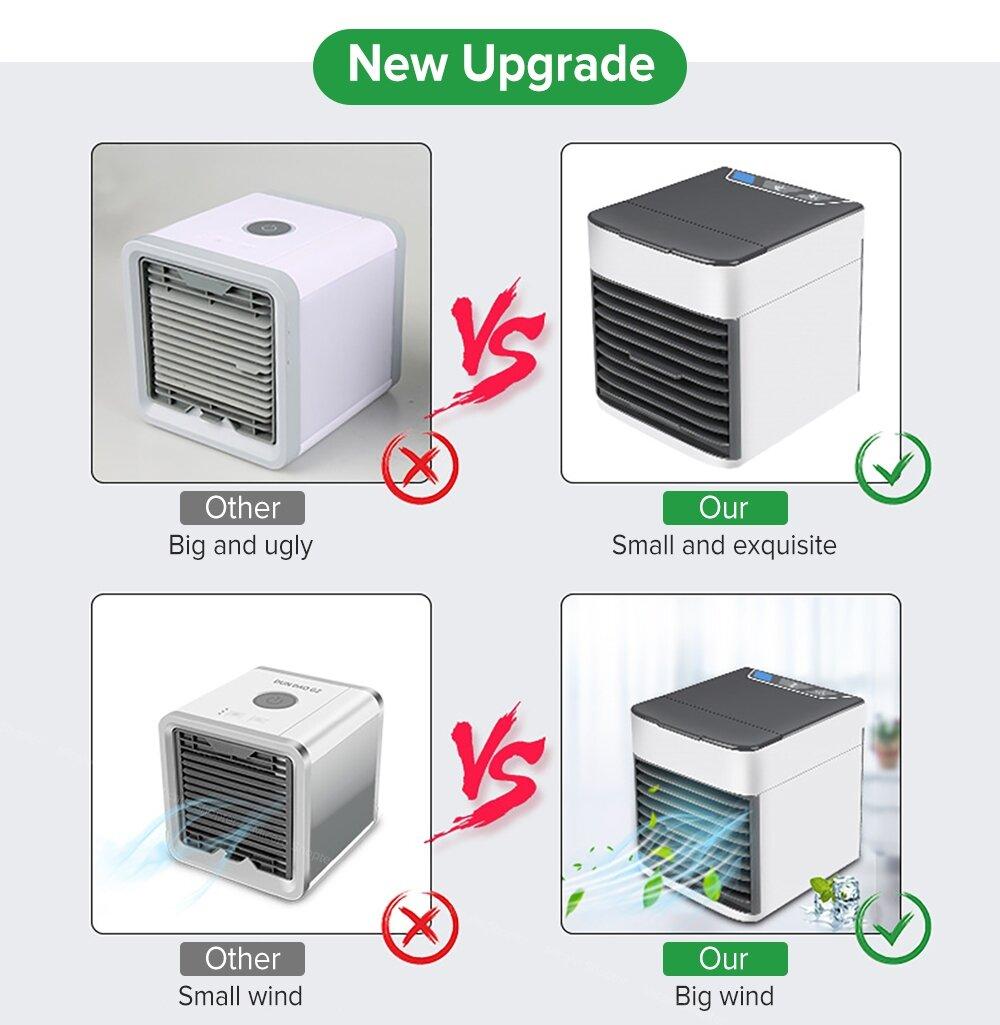 Охладитель воздуха кондиционер USB Arctic Air Ultra 2X - фото pic_852ac54b2ded47921c2fd1a49ea7a75d_1920x9000_1.jpg