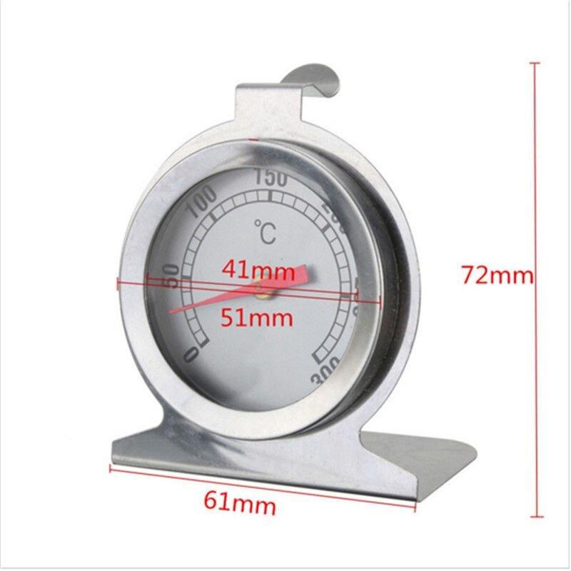 термометр с подставкой для духовки
