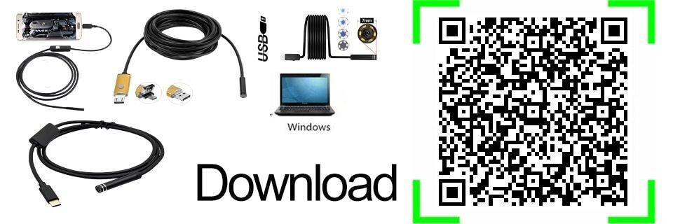Эндоскоп для смартфонов планшетов и PC камера 1080P HD с жестким кабелем - фото pic_9a6817bf584f8190c60efcda3b46835c_1920x9000_1.jpg