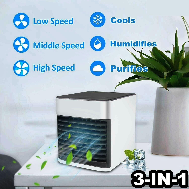 Охладитель воздуха кондиционер USB Arctic Air Ultra 2X - фото pic_bc9d9638304b34a960da66c009f1bd4b_1920x9000_1.jpg