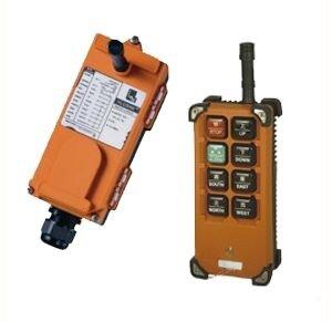 Комплект радиоуправления TOR A24 6D (Telecrane) - фото 1