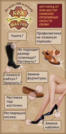 Ремонт , реставрация , изменение модели обуви - фото pic_ec415c1aa9c74d010b65a362a4958953_1920x9000_1.jpg