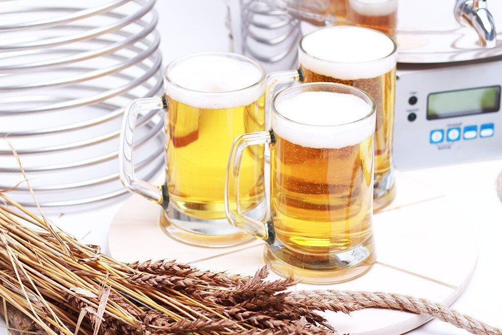 Как приготовить пиво в домашних условиях с помощью пивоварни Bavaria? - фото pic_20d46da55b46897_1920x9000_1.jpg