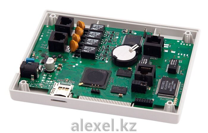 IP АТС Агат UX-5110