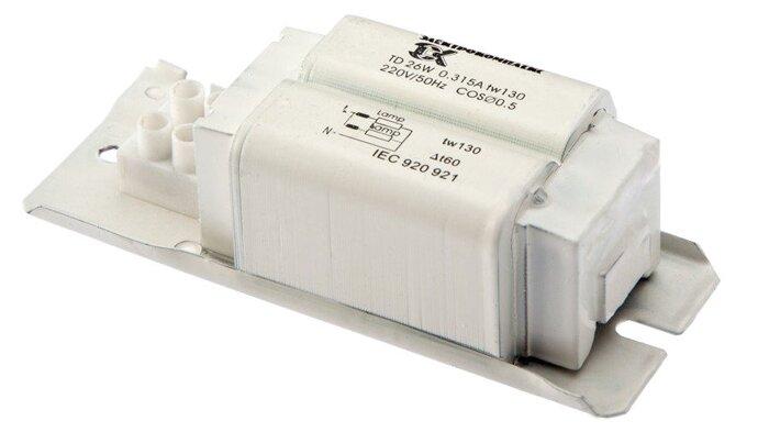 Дроссель электромагнитный TD 26W