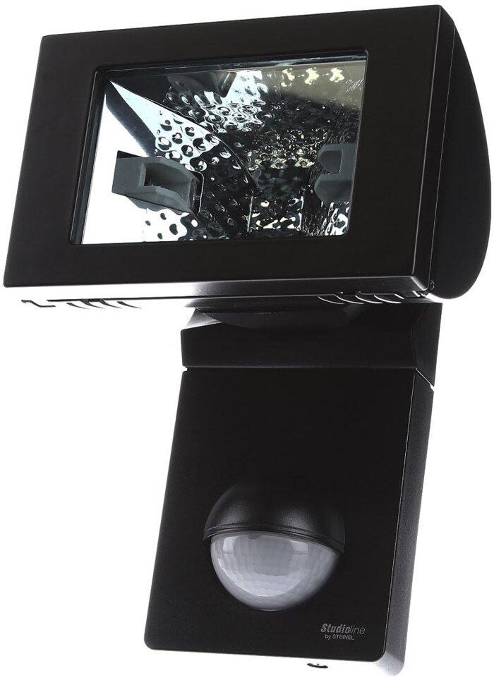 Галогенный прожектор с датчиком движения Steinel HS 152 XENO - фото pic_cf24e212ed64439_700x3000_1.jpg