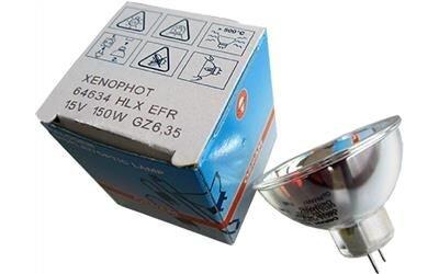 Лампа галогенная Osram HLX 64634 15V 150W (50 ч) - фото pic_200b8dfcd3cfa2a_1920x9000_1.jpg